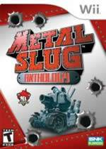 Hra pre Nintendo Wii Metal Slug Anthology