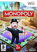 Hra pre Nintendo Wii Monopoly