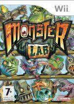 Hra pre Nintendo Wii Monster Lab