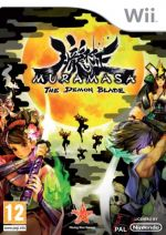 Hra pre Nintendo Wii Muramasa: The Demon Blade