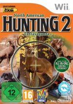 Hra pre Nintendo Wii North American Hunting Extravaganza 2