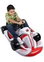 Pr�slu�enstvo pre Nintendo Wii Nafukovacia motok�ra pre Wii dia�kov� ovl�da�
