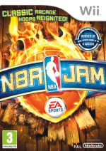Hra pre Nintendo Wii NBA JAM
