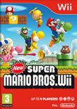 Hra pro Nintendo Wii New Super Mario Bros.