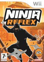 Hra pre Nintendo Wii Ninja Reflex