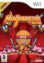 Hra pre Nintendo Wii Ninjabread Man