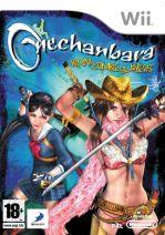 Hra pre Nintendo Wii Onechanbara: Bikini Zombie Slayers