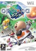 Hra pre Nintendo Wii Opoona