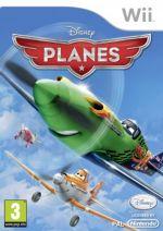 Hra pre Nintendo Wii Planes