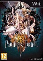 Hra pre Nintendo Wii Pandoras Tower (Special Edition)
