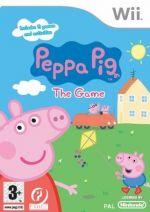 Hra pre Nintendo Wii Peppa Pig