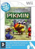Hra pre Nintendo Wii Pikmin