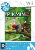 Hra pre Nintendo Wii Pikmin 2