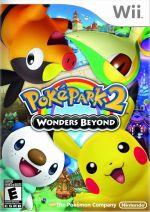 Hra pre Nintendo Wii Poké Park 2: Wonders Beyond