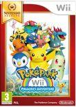 Poké Park: Pikachus Adventure