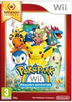 Hra pre Nintendo Wii Poké Park: Pikachus Adventure