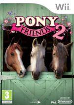 Hra pre Nintendo Wii Pony Friends 2