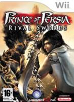 Hra pre Nintendo Wii Prince of Persia: Rival Swords