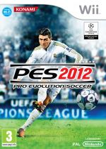 Hra pre Nintendo Wii Pro Evolution Soccer 2012