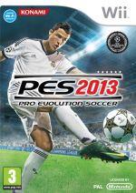 Hra pre Nintendo Wii Pro Evolution Soccer 2013