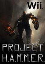 Hra pre Nintendo Wii Project H.A.M.M.E.R.