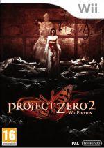 Hra pre Nintendo Wii Project Zero 2: Wii Edition