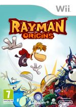 Hra pre Nintendo Wii Rayman Origins