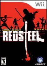 Hra pre Nintendo Wii Red Steel