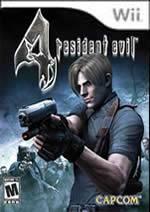Hra pre Nintendo Wii Resident Evil 4