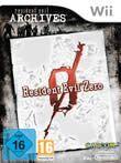Resident Evil: Archives Zero