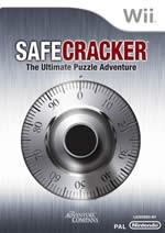 Hra pre Nintendo Wii Safecracker