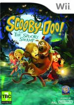 Hra pre Nintendo Wii Scooby-Doo! and The Spooky Swamp