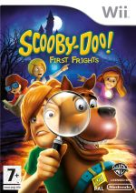 Hra pre Nintendo Wii Scooby-Doo! First Frights