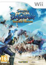 Hra pro Nintendo Wii Sengoku Basara: Samurai Heroes