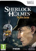 Hra pro Nintendo Wii Sherlock Holmes: The Silver Earring