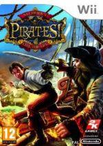 Hra pre Nintendo Wii Sid Meiers Pirates