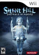 Hra pre Nintendo Wii Silent Hill: Shattered Memories
