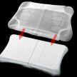 Silikónový kryt pre Wii Balance board (biely)