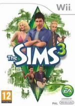 Hra pre Nintendo Wii The Sims 3