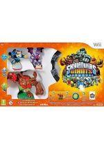 Hra pro Nintendo Wii Skylanders: Giants DE (Glow In The Dark Starter Pack)