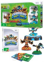 Hra pre Nintendo Wii Skylanders: Swap Force FR (Starter Pack)