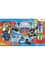 Hra pre Nintendo Wii Skylanders: Trap Team (Starter Pack)