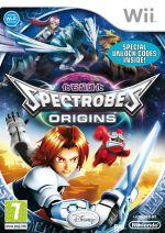 Hra pre Nintendo Wii Spectrobes: Origins