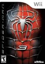 Hra pre Nintendo Wii Spider-Man 3