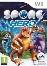 Hra pre Nintendo Wii Spore Hero