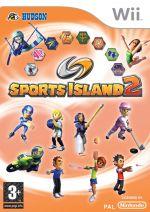 Hra pre Nintendo Wii Sports Island 2