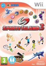 Hra pre Nintendo Wii Sports Island 3