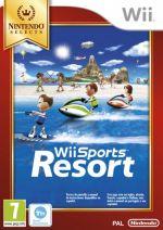 Hra pre Nintendo Wii Wii Sports Resort