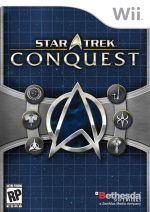Hra pre Nintendo Wii Star Trek: Conquest