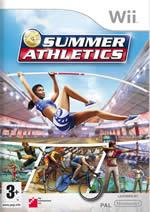 Hra pre Nintendo Wii Summer Athletics